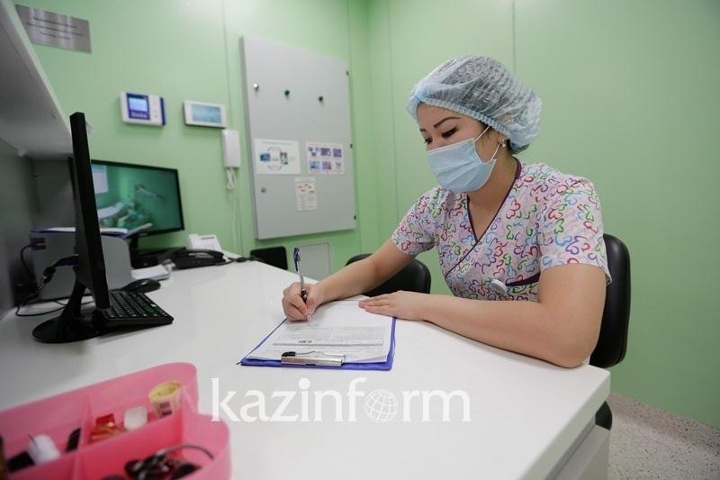 В Казахстане стартовала прикрепительная кампания по свободному выбору организации ПМСП
