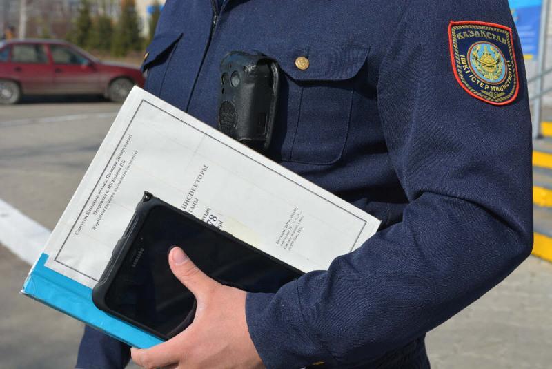 49 подростков поставлены на учет в Актюбинской области