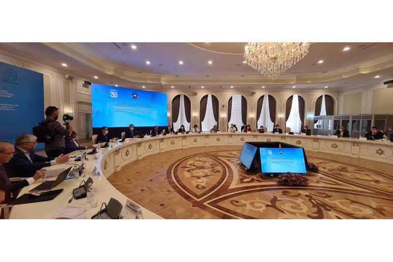 Республиканский лекторий Ассамблеи народа Казахстана состоялся в Актау