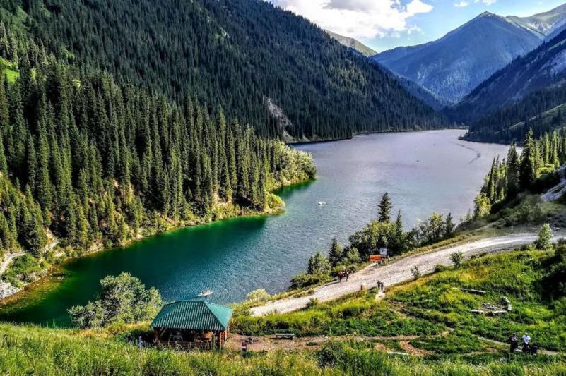 阔勒赛湖国家自然公园被列入世界生物圈保护区