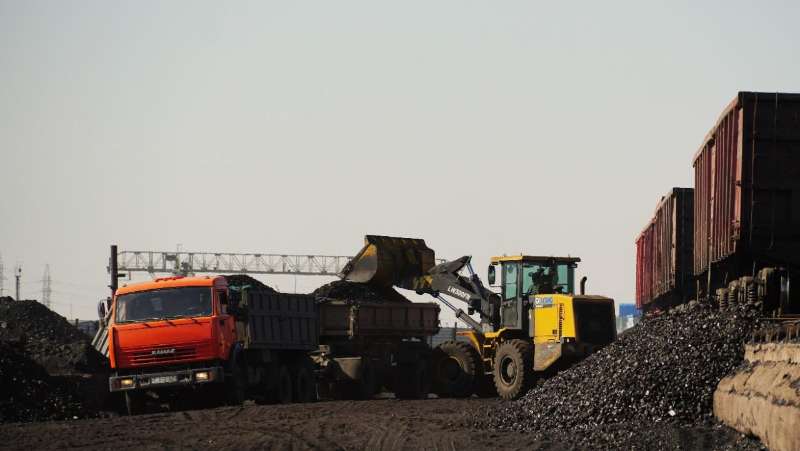 Резервы угля к отопительному сезону созданы в Нур-Султане