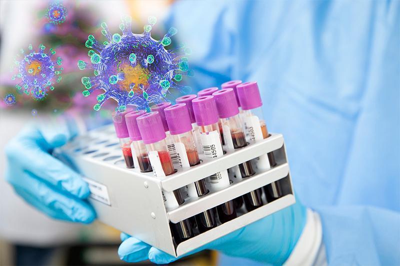全球疫情:日增确诊超61万例 累计逾2.27亿例