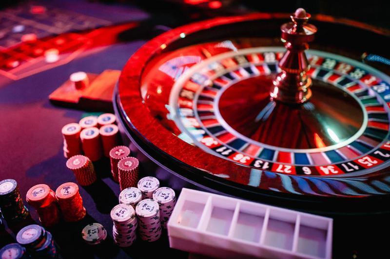 Подпольное казино работало в алматинской бане