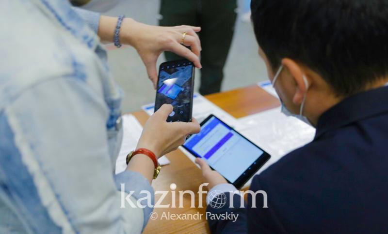 2392 человека с «красным» статусом выявили в Алматинской области