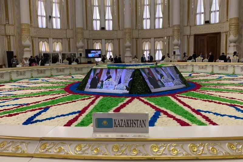 Президенттің қатысуымен Душанбеде өтетін іс-шаралар тікелей эфирден көрсетіледі