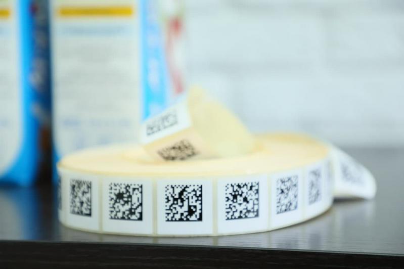 Биринчи марта COVID-19 га қарши вакцина Қозоғистон Data Matrix коди билан белгиланади
