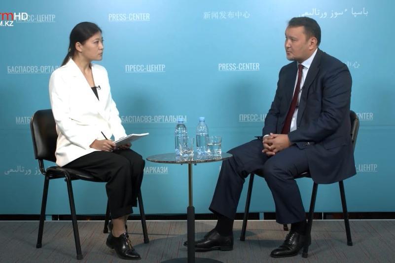 Необходимо срочно улучшить материально-техническую базу наших полицейских - Талгат Нарикбаев