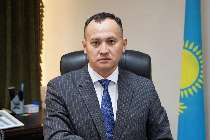 Ильяс Оспанов возглавил Комитет индустриального развития МИИР РК