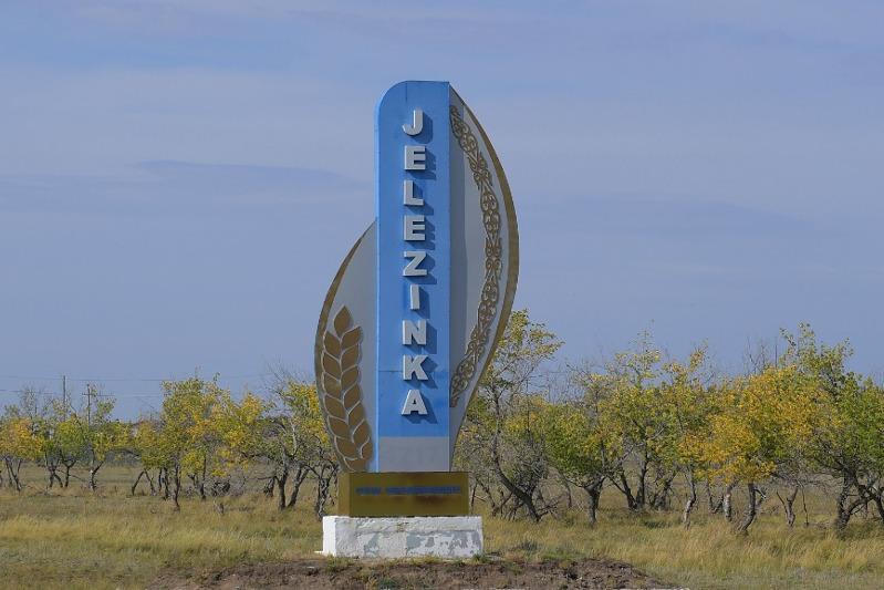 «С советских времен мечтали»: в село Павлодарской областипровели водопровод