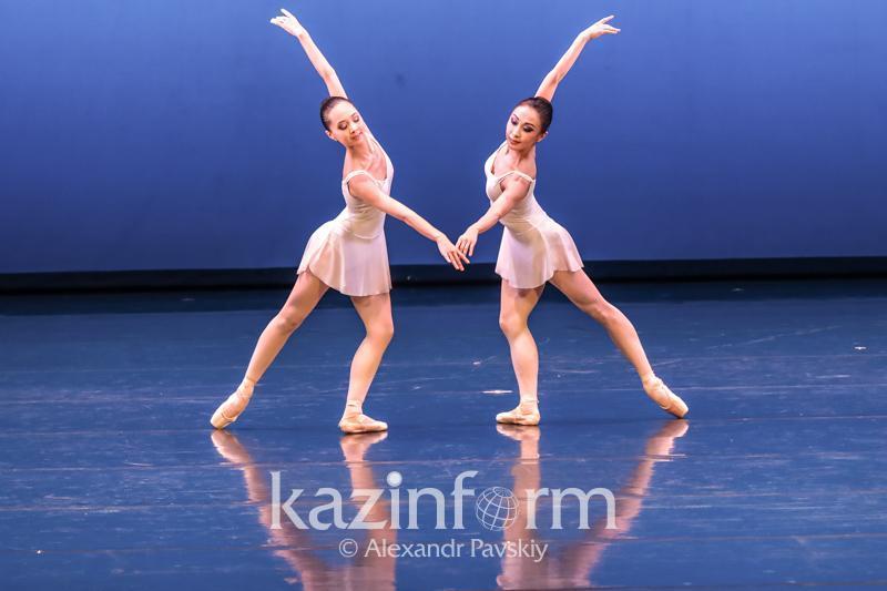 Astana Ballet teatry IX teatr maýsymynda qandaı qoıylymdar kórsetedi