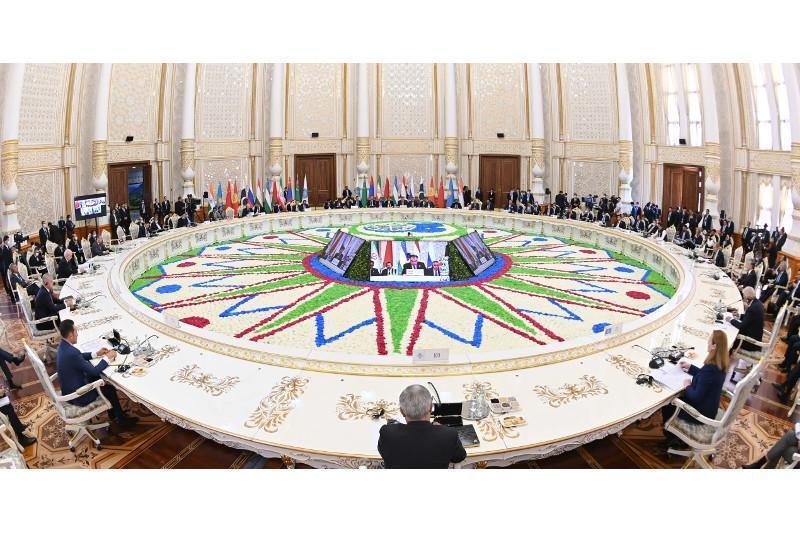 托卡耶夫总统呼吁上合组织伙伴积极发挥阿斯塔纳国际金融中心潜力