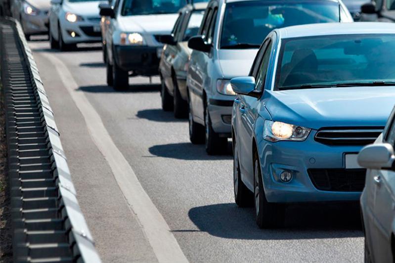 今年1-7月全国轻型车辆登记数量超过50万
