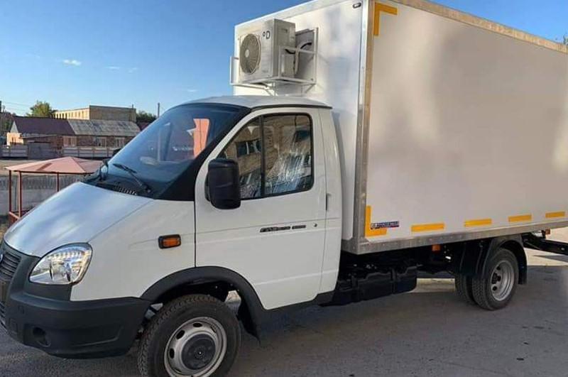 Аптека на колёсах появилась в Жанааркинском районе Карагандинской области