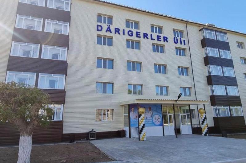 Более 300 молодых медиков планируют обеспечить жильём в Карагандинской области