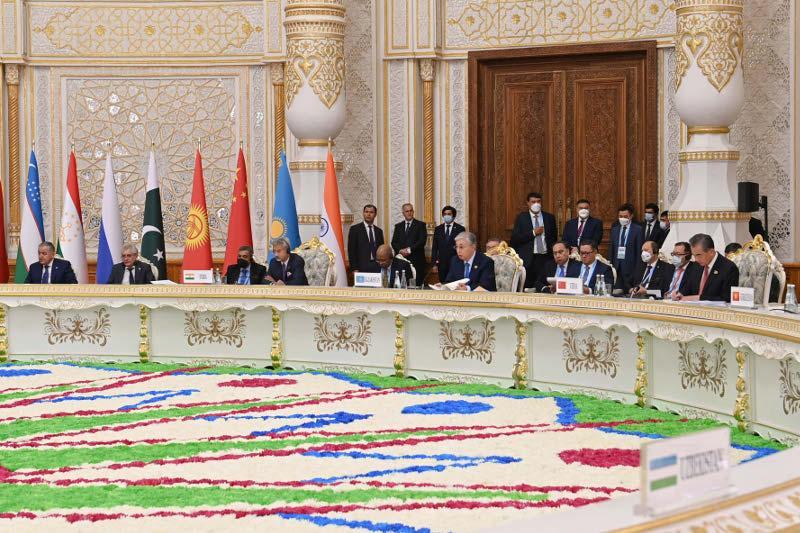 Следовало бы оперативно построить гуманитарный мост помощи народу Афганистана - Касым-Жомарт Токаев