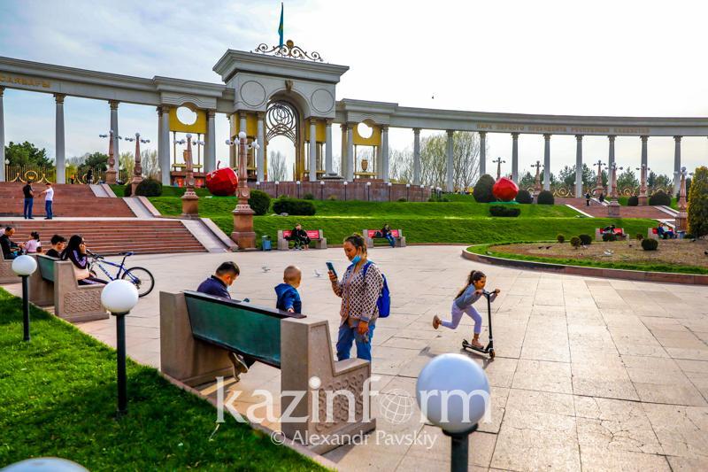Карантин смягчили в Алматы