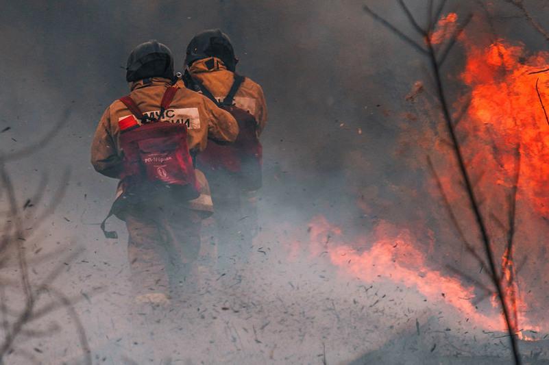 Генсек ООН - об изменении климата: Худшее еще впереди