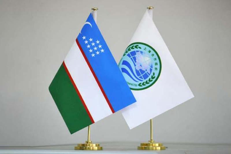 Узбекистан проведет более 80 мероприятий в рамках председательства в ШОС в 2022 году