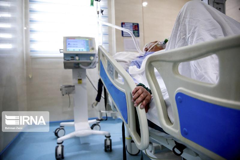 Iran's COVID-19 death toll drops to 364