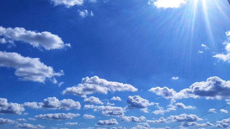 Благоприятные метеоусловия ожидаются в Казахстане 18 сентября