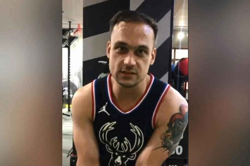 Илья Ильин высказался по поводу ухода из жизни тяжелоатлета Альберта Линдера
