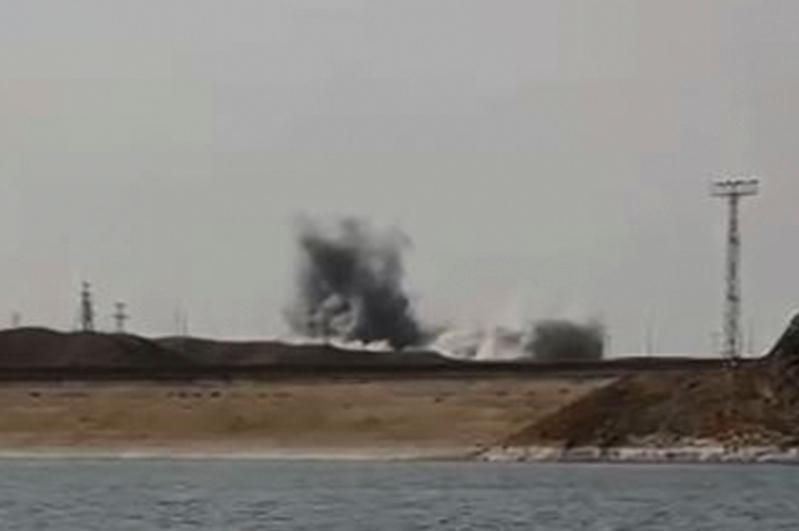 Взрыв в Капшагае прокомментировали в акимате