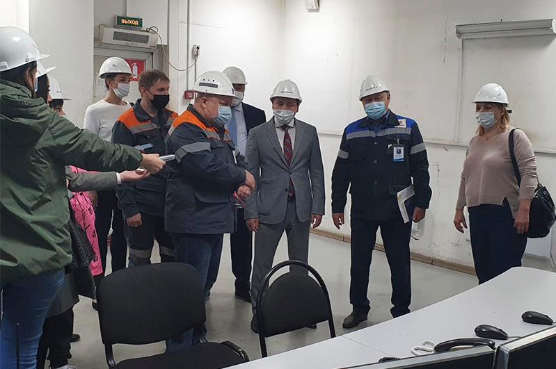 7,2 млрд тенге потратят на модернизацию ТЭЦ-2 в Петропавловске