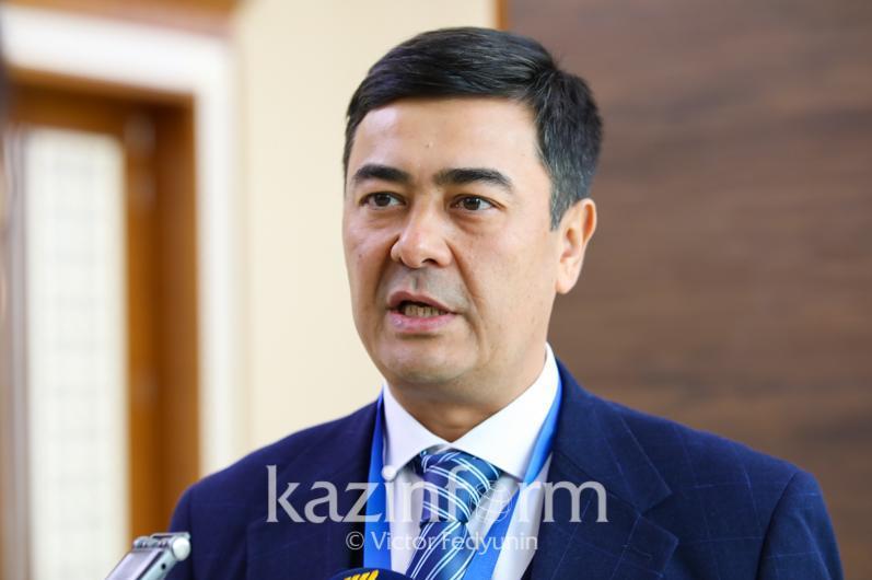 Almaty máslıhaty Armanjan Baıtasovtyń depýtattyq ókilettigin toqtatty