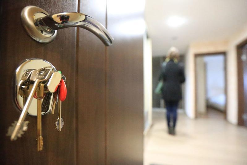 Арендаторы обокрали снятую на трое суток квартиру