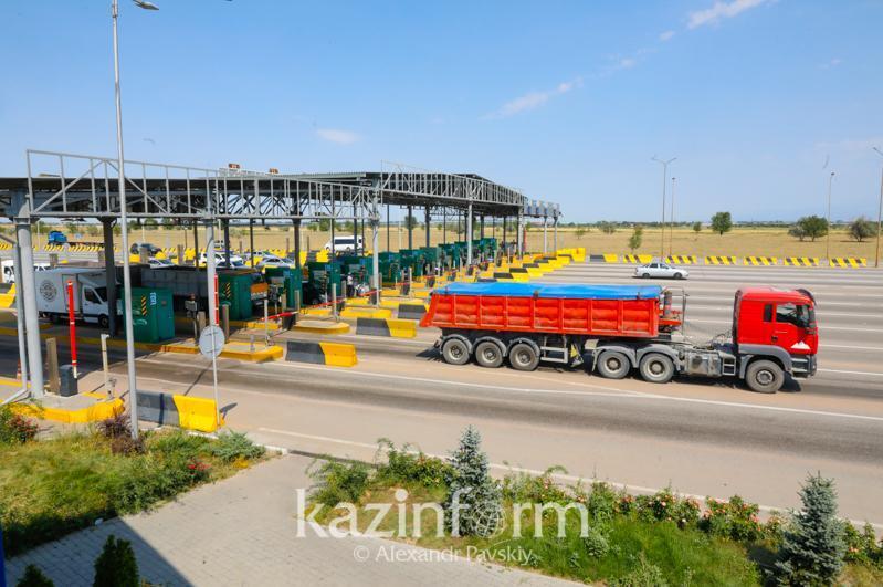 Названы готовые к введению в эксплуатацию автодороги в Казахстане