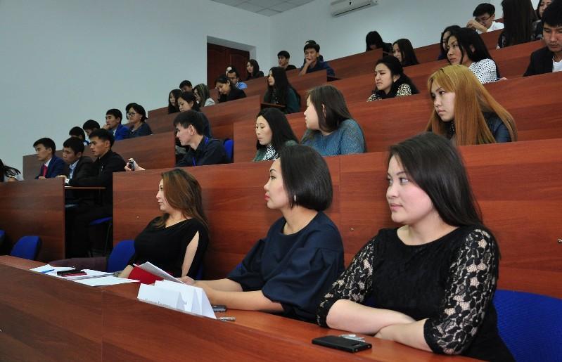 Павлодарские студенты получили шесть стипендий Фонда Назарбаева