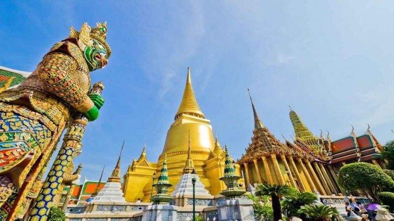 Әлемдегі коронавирус: Бангкокте туризм маусымы шегерілді, Швейцария елге келу ережесін өзгертті