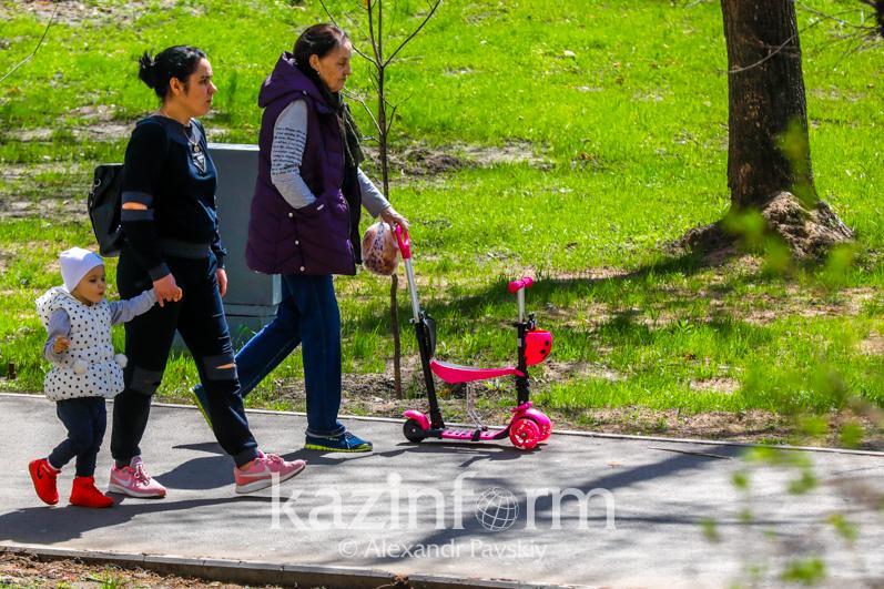 Новое место семейного отдыха появится в Алматы