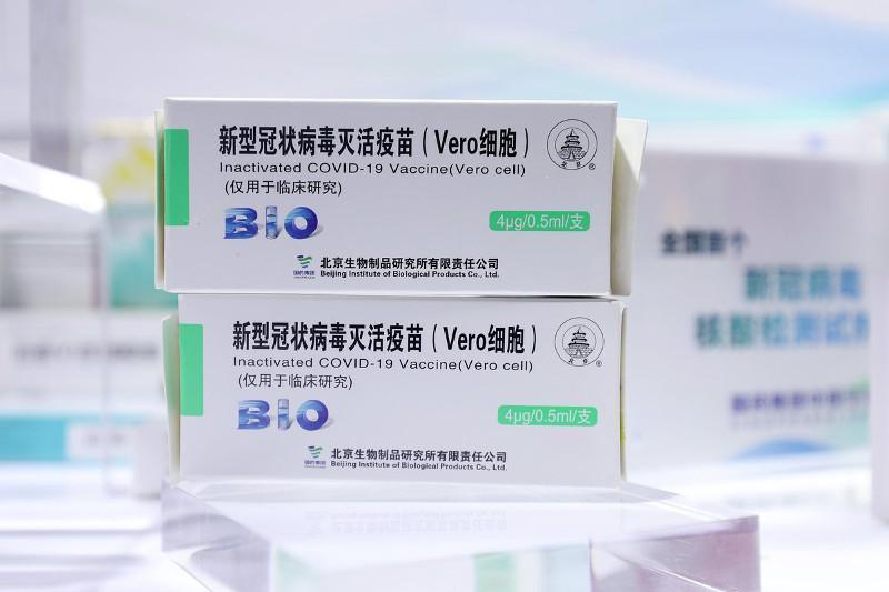 Түркістан облысына Vero Cell вакцинасының 127 мың дозасы жеткізілді