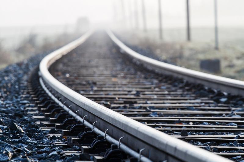 Мужчину насмерть сбил поезд в Уральске