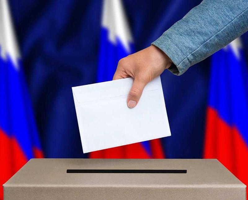 俄罗斯议会下院选举结束