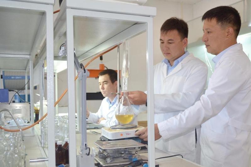 哈萨克斯坦正研发治疗阿尔茨海默病和帕金森病的新药物