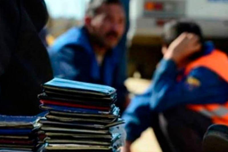 Более 15 тысяч нарушений миграционного законодательства пресекли в Казахстане