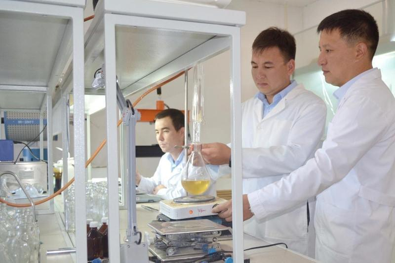 Kazakh scientists work on remedy against Alzheimer and Parkinson's Diseases