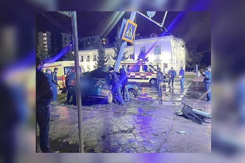 Водителя Toyota арестовали из-за смертельного ДТП в Петропавловске