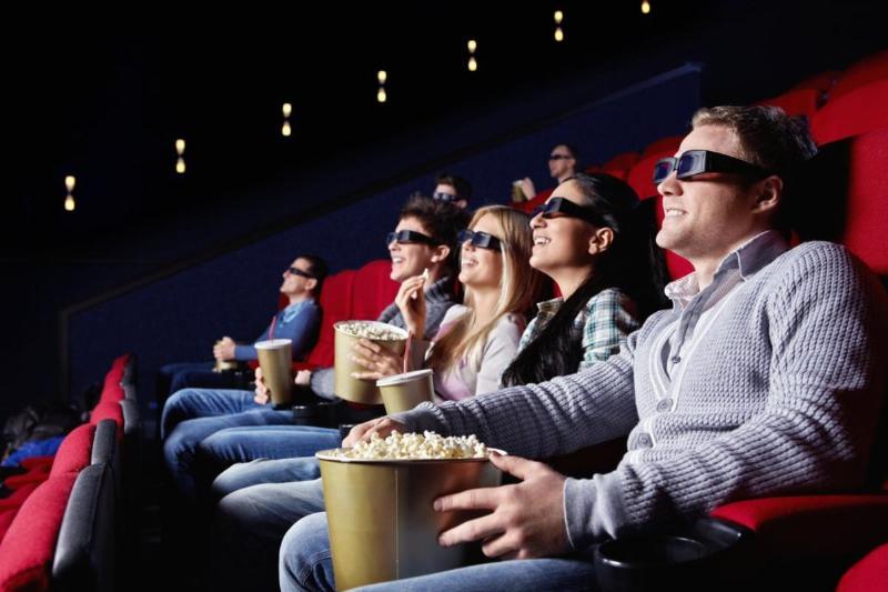 2022年起新上映电影将必须包含哈萨克语配音版本