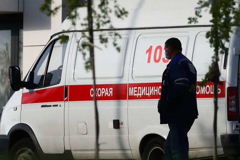 В результате стрельбы в университете в Перми есть погибшие