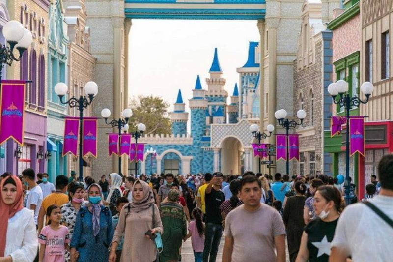 乌兹别克斯坦放宽隔离限制措施