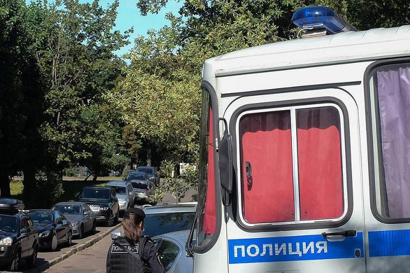 Ресейде университет жанында белгісіз біреу оқ жаудырды