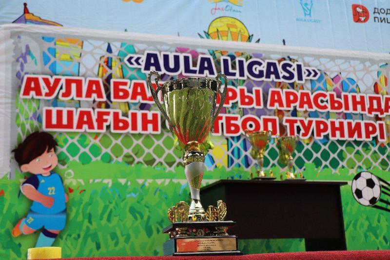 Два турнира посвятили 30-летию Независимости РК в Нур-Султане
