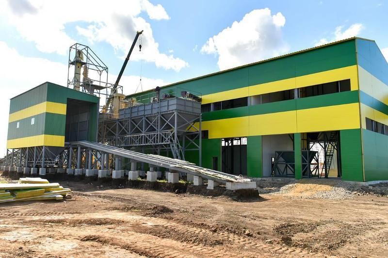 Завод по производству семян стоимостью 750 млн тенге построят в СКО