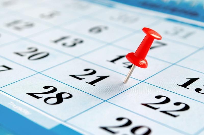 Анонс наиболее важных событий в Казахстане 21 сентября