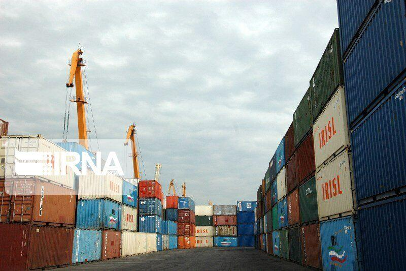Iran-ECO trade hits $5b in past 5 months