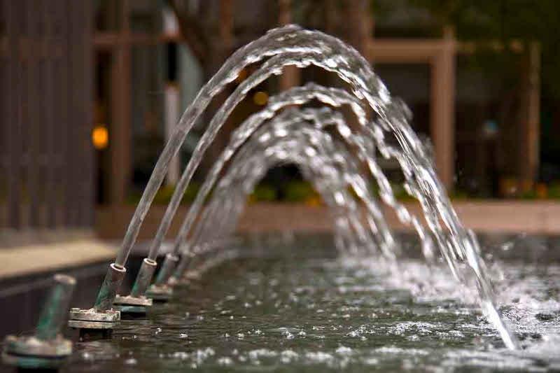 Причины слабого напора воды на алматинском фонтане «Неделька» назвал архитектор