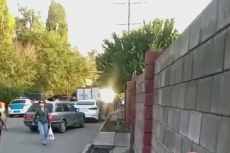 Перестрелка в Алматы: в полиции рассказали подробности